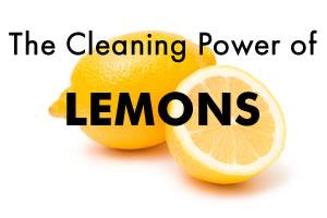 Miracle of Lemons