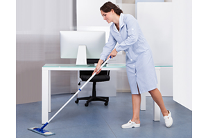 Hire a Professional Commercial Cleaning Company!