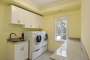 Keeping your Laundry Room Sanitary and Clean
