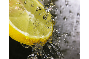 lemons as natural cleaning products