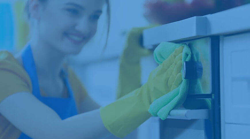 Cleaning Service Ocala Florida - Blog