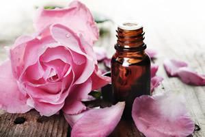 Essential oils keeping homes fresh