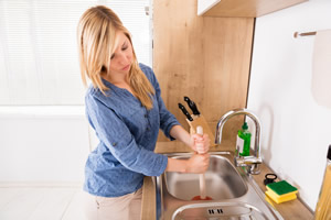 professional and commercial cleaning services