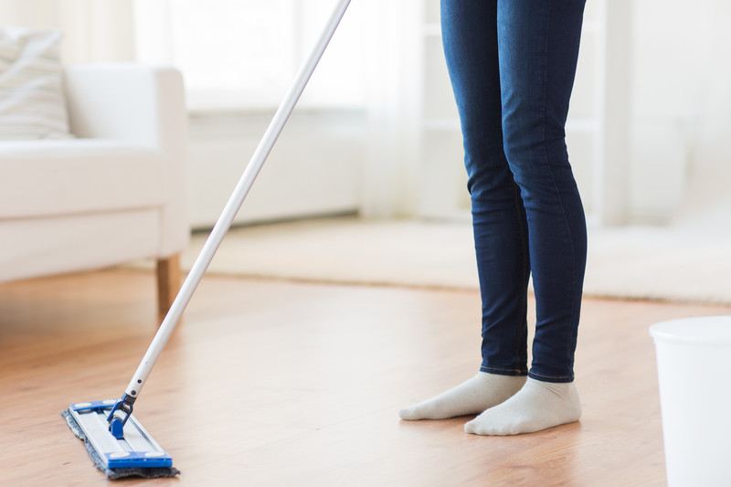 commercial cleaning in Ocala