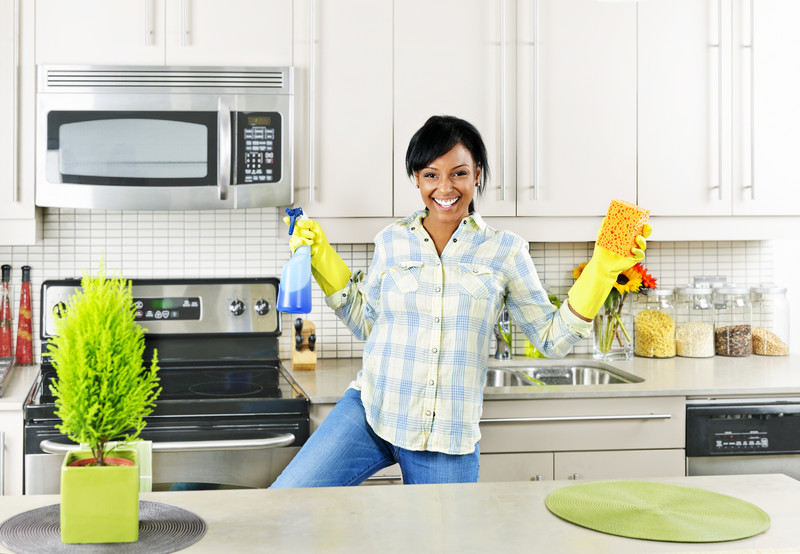 ocala cleaning service
