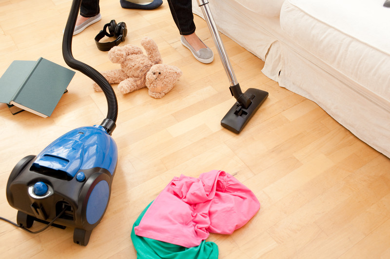 house cleaning services ocala