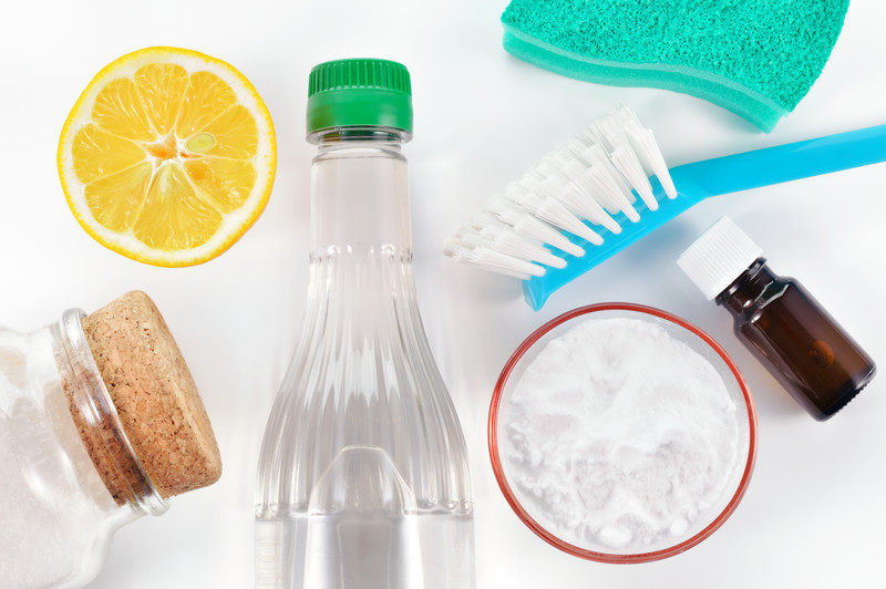 Commercial Cleaning Tips