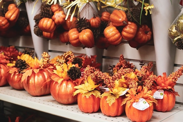 Fun and Inexpensive Ways to Decorate for Fall