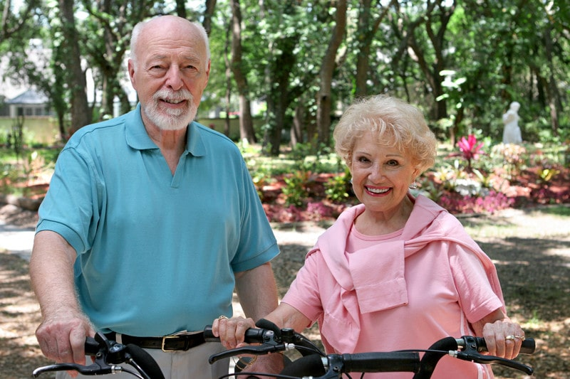 Safety Tips for Senior Living