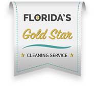 Florida's Gold Star Cleaning Services