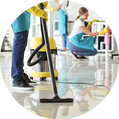 Commercial Cleaning Service Ocala Florida
