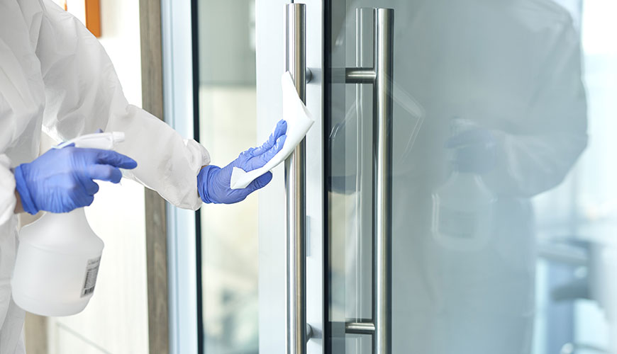 COVID Cleaning Services Florida