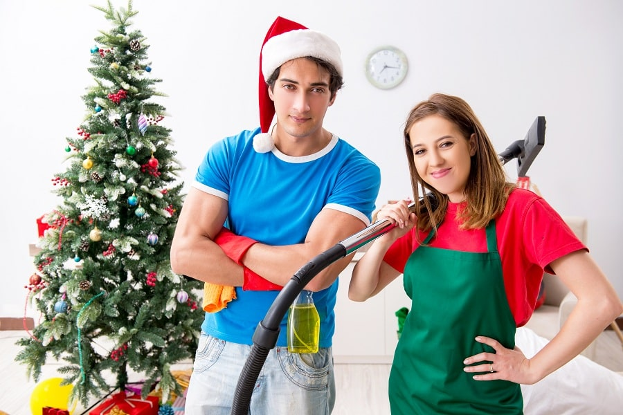 Tips for Holiday Party Set-Up and Clean-Up Part 2