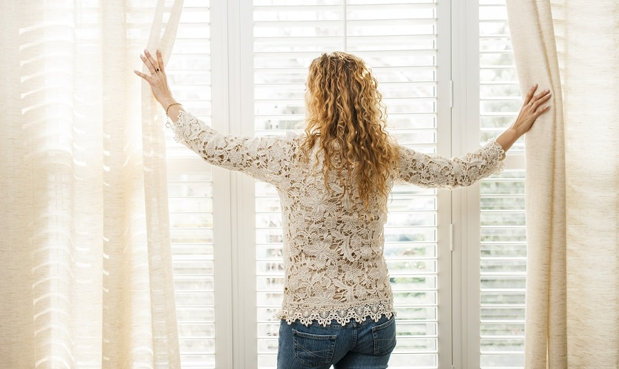 How to Care for Window Treatments in Your Home